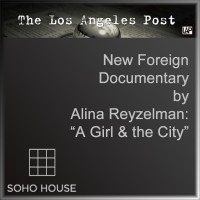 Читайте мое интервью для The Los Angeles Post