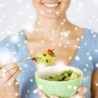 Витаминный рацион: чем питаться в зимний период.
