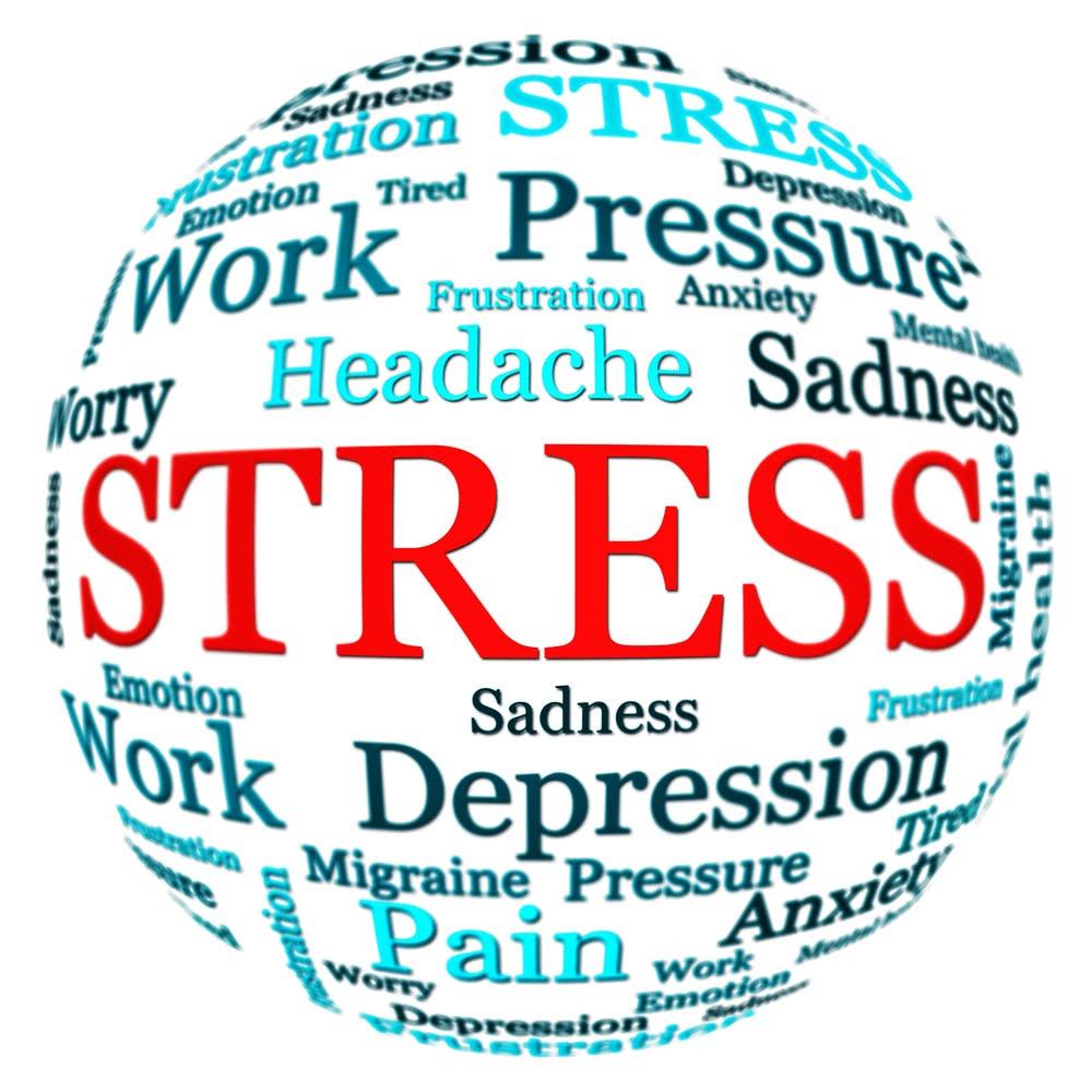 Как противостоять стрессу и победить?