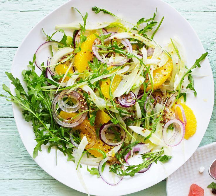 1f589cf8670e31460b8d262ddc4b2b93--rocket-salad-savoury-recipes