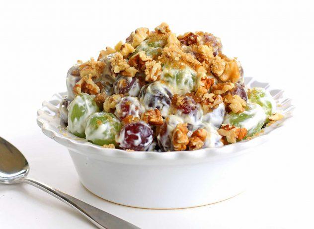 grape-salad