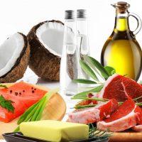 «Жирные» мифы о правильном питании. Алина Рейзельман для SNC Russia