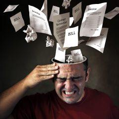 Как избавиться от эмоционального мусора? Моя статья для WMJ.RU